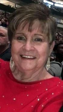 Barbara Ann Parker obituary photo
