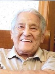 Ramon Ortega Gonzales obituary photo