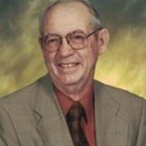 Ralph Junior Webb