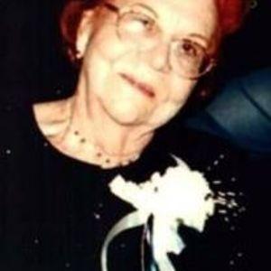 Dolores Ibarra
