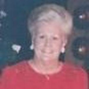Jean Frances O'Brien