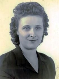 Lillian Smith obituary photo