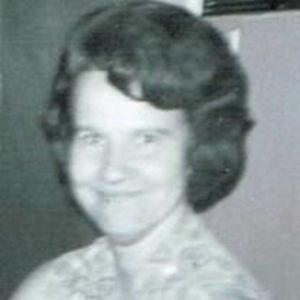 Hilda Maxine Dill