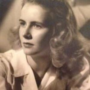 Margaret Rose Lister