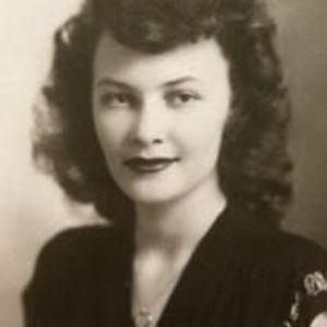Verna Ann Anfinson
