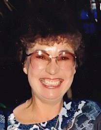Nancy Sue Davenport obituary photo