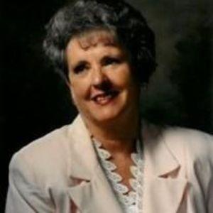 Jane McGlinch