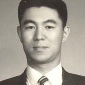 Leei Luoh Wang