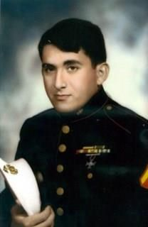 Joe Aragon obituary photo
