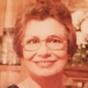 Dorothy Donald