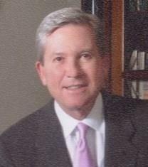 David Lee Johnston obituary photo