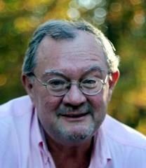 John Powell Brockman obituary photo