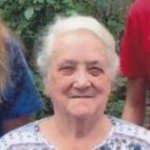 Lottie May Parnell