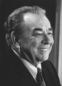 Robert Charles Sproul obituary photo
