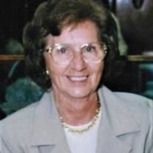 Phyllis Elaine Swingle