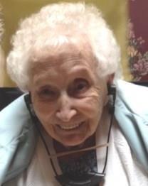 Elizabeth Rogers obituary photo