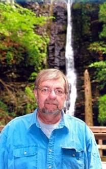 John Dombrowski obituary photo