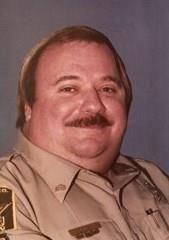 James R. Keister obituary photo