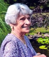 Pattye Holmes Tomlin obituary photo
