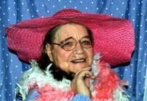 Lorraine Evelyn Bergren obituary photo