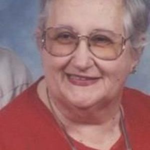 Shirley Louise Arvidson Basley