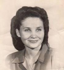 Homa Jean Brown obituary photo