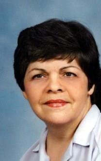 Marjorie B. Ratulowski obituary photo