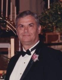 Joseph Leroy Davis obituary photo