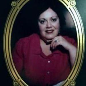 Jacqueline Margaret Duke