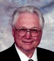 J. D. Grissom obituary photo