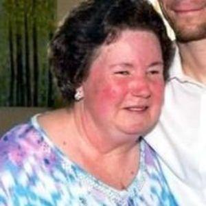 Sheila HUFF
