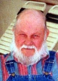 Harold Hanshaw obituary photo