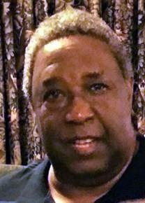 Lawrence Williams obituary photo