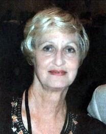Patricia May Sandifer obituary photo