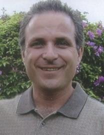 Robert Scott McGlynn obituary photo