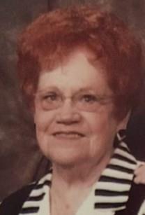Jo Jo Powell obituary photo