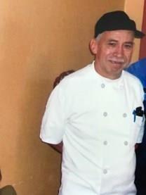 Tiburcio Lopez Delgado obituary photo