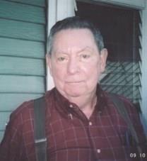 Joseph Robert Wells obituary photo