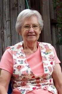 LaVora Marcene Bates obituary photo