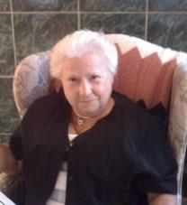 Judith A. Butcher obituary photo