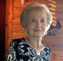 Margot L. Howe obituary photo