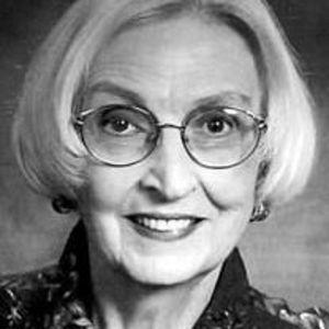Sally Beaver Buckner