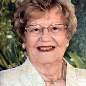 Velma Jean Sutton
