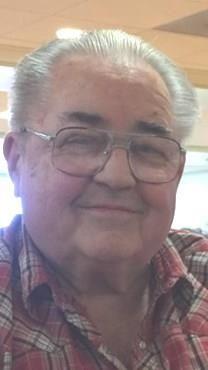 John Wayne Owens obituary photo
