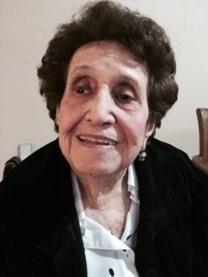 Aleida D. Ferrer obituary photo