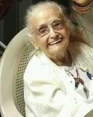 Berta C. Cortez obituary photo
