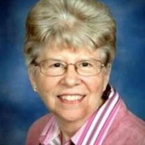 Doris Bokemper
