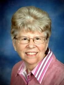Doris Bokemper obituary photo