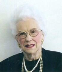 Joyce Watkins obituary photo