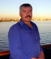 Jesus Robles obituary photo